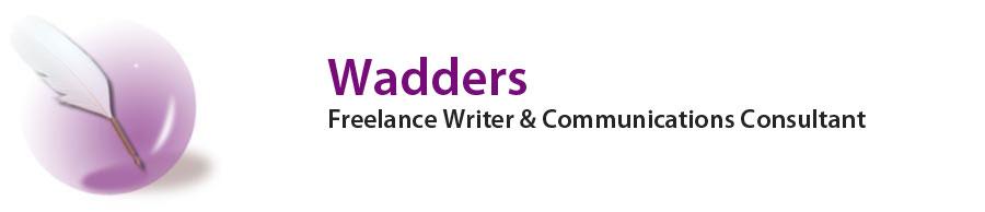 Wadders